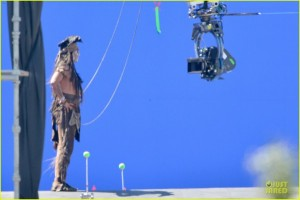 the lone rangger tonto johnny depp photo 1