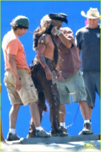 the lone rangger tonto johnny depp photo 3