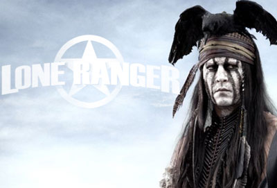 The Lone Ranger: un accident mortel sur le plateau de tournage