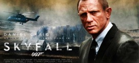 Skyfall: James Bond 007 is back!