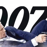 Skyfall 007 James Bond
