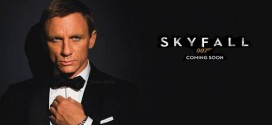 Skyfall: quand James Bond s'annonce