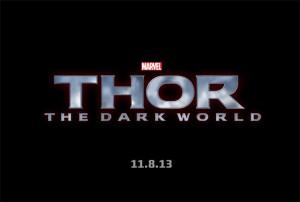 Thor Le Monde des Ténèbres affiche