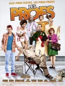 Les Profs: le film
