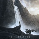 oblivion - affiche du film
