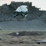 oblivion - terrain