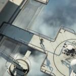 oblivion: vaisseau de tom cruise