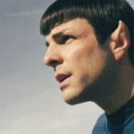 star trek 2 Zachary Quinto