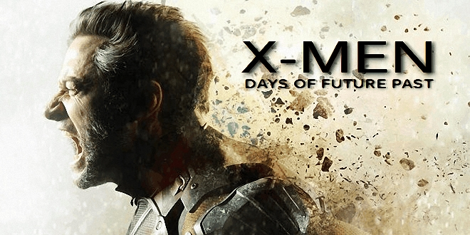 wolverinne - hugh jackman | x-men days of future past