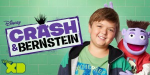 Crash Bernstein