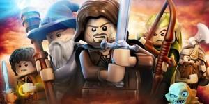Lego Warner Bros