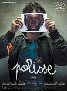 Polisse - affiche