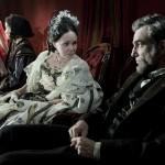 Lincoln et sa femme (Sally Field)