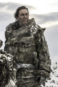 game of thrones s3 - ciaran hinds rayder