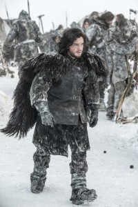 game of thrones s3 - harington snow