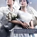 Hunger Games - L'embrassement: affiche 1