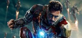 Iron Man 3: le chevalier d'acier est de retour