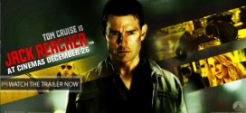 Jack Reacher: un thriller palpitant