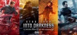 Star Trek Into Darkness : la critique