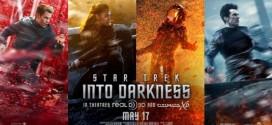 Star Trek Into Darkness : la critique
