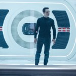 star trek into darkness: la prison
