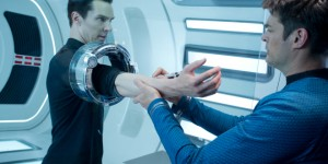 star trek into darkness: la prise du sang du mutant