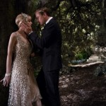 Gatsby le magnifique - CAREY MULLIGAN (Daisy Buchanan) and LEONARDO DiCAPRIO (Jay Gatsby)