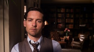 Gatsby le magnifique - TOBEY MAGUIRE - Nick Carraway