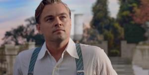 Gatsby le magnifique - LEONARDO DiCAPRIO - Jay Gatsby