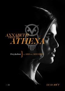 Percy Jackson - Annabeth