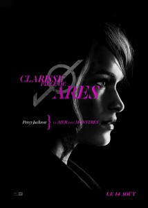 Percy Jackson - Clarisse