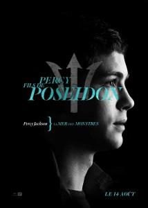 Percy Jackson - Percy