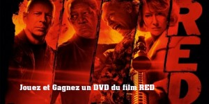 Concours Red