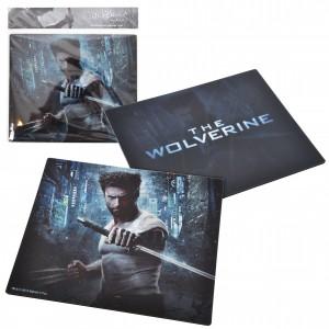 Concours Wolverine - tapis de souris  TM & ©2013 Marvel © Fox