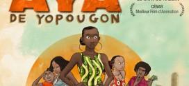 [Terminé] Concours Aya de Yopougon: gagnez des places et de t-shirts