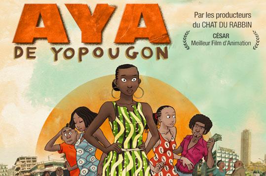 Concours aya de yopougon