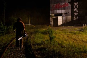 concours texas chainsaw