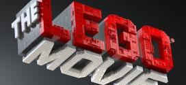 The Lego Movie: la première bande annonce