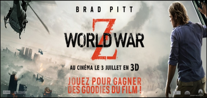 concours world war z