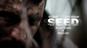 seed - affiche