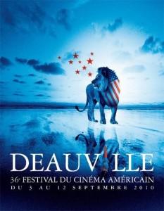 Affiche du festival de deauville