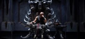 Riddick: bande annonce non censurée