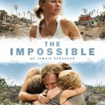 The-Impossible - Affiche