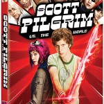 scott pilgrim dvd