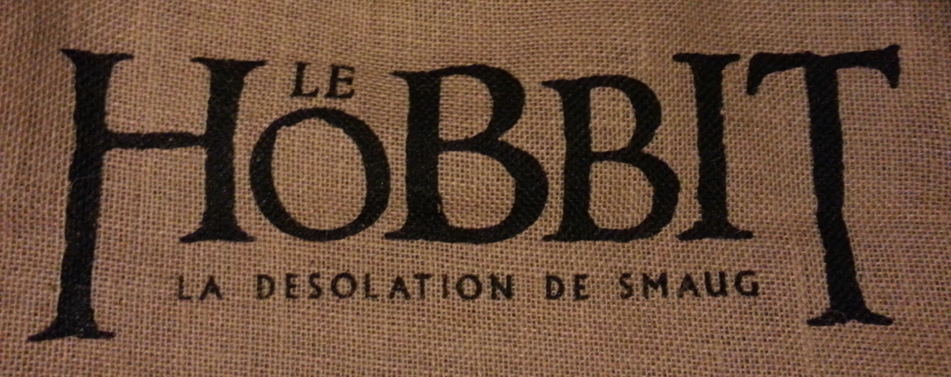 Le Hobbit: La désolation de Smaug