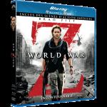 Blu-ray World War Z