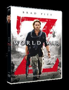 DVD - World War Z