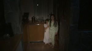Paranormal activity 3 : peur dans la salle à manger | ciné buzz