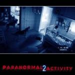 Paranormal activity 2 : Affiche du film | ciné buzz