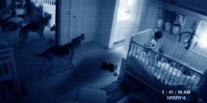 Paranormal activity 2 : un bébé pas normal | ciné buzz
